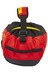 La Sportiva Laspo Rope Bag red